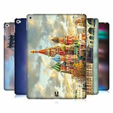 HEAD CASE DESIGNS CITY SKYLINES HARD BACK CASE FOR APPLE iPAD
