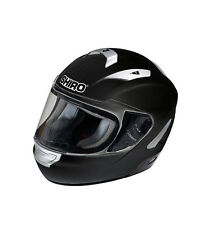 Shiro - Casco integral SHIRO SH-700 Monocolor negro