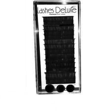 Lashes DeLuxe 16Reihen C-Curl-0,25x6-16mm Nerzwimpern Mink Lashes synthetik