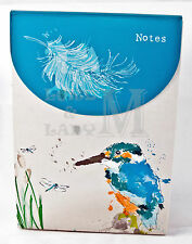 RSPB A6 Kingfisher Notepad - Ideal For All Occasions - Gifts