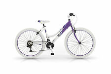 "Mountain Bike MBM District Donna (mod. 626D – 26"" 18 Velocità)"