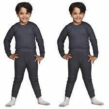 "AMUL BODYWARMER Thermal Wear ( UPPER / LOWER ) 2 Set for KIDS ""BEST DEAL"""