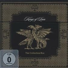 Kings Of Leon - The Collection Box NUOVO CD