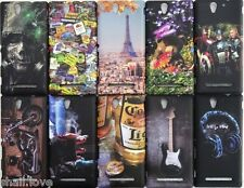 IMPORTED DESIGNER PRINTED HARD BACK CASE COVER FOR SONY XPERIA C3