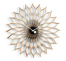 VITRA orologio da parete SUNFLOWER CLOCK design by George Nelson Ø 75 cm