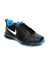 Nike Black Tlite Xi Sl Training Sports Shoes 616547 014