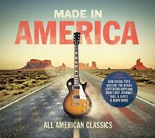 Various - Made In America: All American Classics NEW CD