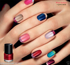 Oriflame pure colour nail polish MINI (all Color)
