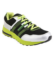 Yepme Men's Sports Shoes in Black & Green Colour SKU ID YPMFOOT8482