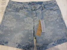 ESPRIT_DENIM JEANS SHORTS W28 W29 NEU HOT PANTS SEXY SOMMER SHORT