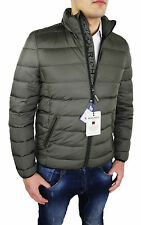GIUBBOTTO PIUMINO UOMO WOOLRICH art WKCPS1750 PACKABLE DOWN JACKET PIUMA D'OCA