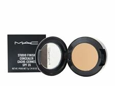 MAC Studio Finish Concealer SPF 35 - Select Your Shade - Boxed