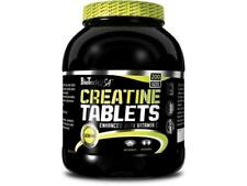 BioTech USA Creatine Tablets 200 Tabletten