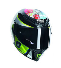 Agv - Casco integral AGV Corsa Wish Valentino Rossi Limited Edition multicolor