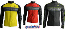 Cannondale Performance 2 Pro Manica Lunga Jersey - Maglia invernale - 5M122
