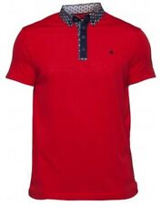 Mish Mash Flash Red Polo £19.99 rrp £45 **Free Postage**