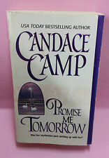 Promise me tomorrow - Candace Camp - Mira