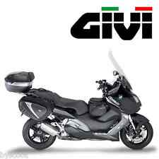 Support Fixations GIVI BMW C 600 Sport 2012 à 2015 sacoches valises bulle NEUF