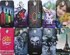 IMPORTED DESIGNER PRINTED HARD BACK CASE COVER 4 MICROMAX CANVAS JUICE 2 AQ5001