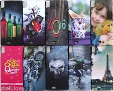 IMPORTED DESIGNER PRINTED HARD BACK CASE COVER FOR GIONEE ELIFE S5.5