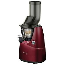 Kuvings Estrattore Whole Slow Juicer B6000R Rosso