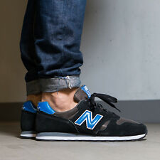 CHAUSSURES HOMMES SNEAKERS NEW BALANCE [ML373SKB]