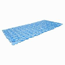 HIGH QUALITY EXTRA LARGE STRONG SUCTION ANTI NON SLIP BATH SHOWER MAT PEBBLES
