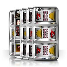 Slot Machine Phone Case/Cover for ZTE Blade S6