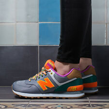 DAMEN SCHUHE SNEAKERS NEW BALANCE EXPEDITION PACK [WL574EXC]