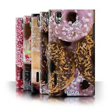 Tasty Donuts Phone Case/Cover for LG Prada 3.0/K2/P940