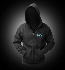 LA Muscle's Limited Edition Hoody