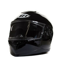 MT Helmets - Casco integral MT Lynx SV negro brillo