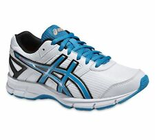 Asics Junior Gel-Galaxy 8.GS Boys Gel Running Shoe.C520N-0142 .Brand New Stock.