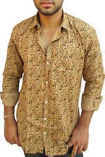 Branded GANT  Casual Printed Shirt for Men