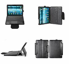 """Premium PU Keyboard Leather Case/Cover For 10.1"""" Lenovo Ideapab Miix 300 Tablet"""