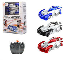 Magie ABS RC Ferngesteuertes Wand Auto Kletterauto Climb Fernlenkauto-Super Cool