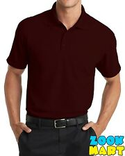 Polo T-shirt Men's Collar TShirt - Premium Quality T Shirt [LMAO]