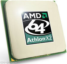 10x Athlon 64 X2 5200+ 2,7 GHz Sockel AM2 CPU ADO5200IAA5DO lot of 10