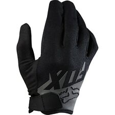 Fox Ranger YOUTH Gloves Black 2016 - Mountain Bike Cycling Trail MTB Kids Childs