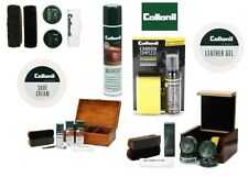 Collonil Classic Ultimate Collection Shoe Care Spray Leather Boots Protection