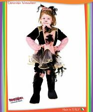 KOSTÜM FASCHING KARNEVAL CAT BABY für KARNAVALKOSTÜME fancy dress halloween c