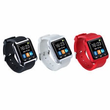 New Sport Bluetooth SmartWatch Phone Mate For Android IOS Iphone Samsung LG