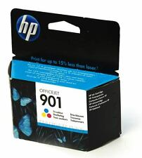 HP901 Colour Original HP Printer Ink Cartridge 901