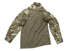 BRITISH ARMY UNDER BODY ARMOUR COMBAT SHIRT - MTP - UBACS - USED - LARGE - WIDE