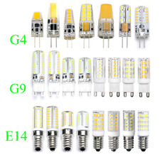 WOW - G4 G9 E14 LED Capsule Bulbs Replace Halogen Lamp Spot Light Energy Saving