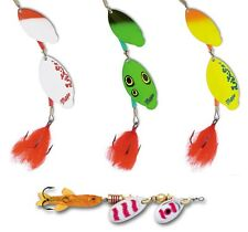 Mepps Pike Tandem Spinners