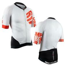 Compressport Cycling Maillot Trikot ON/OFF Radtrikot Fahrrad Rennrad Trikot