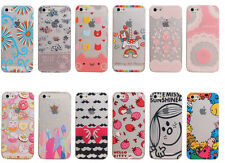 SAMSUNG GALAXY A7 (2016) Cases Designer Printed Cartoon  Back Cover for Girl 5