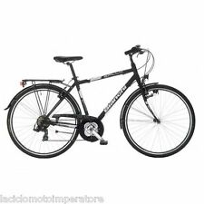 BICI SPILLO RUBINO BIANCHI CITY BIKE UOMO MAN BIKE