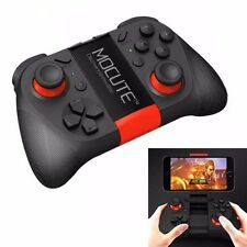Wireless Bluetooth Gamepad Controller Control Android iOS PC VR in UK
